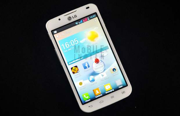 LG Optimus L7 II P715 Android smartphone review