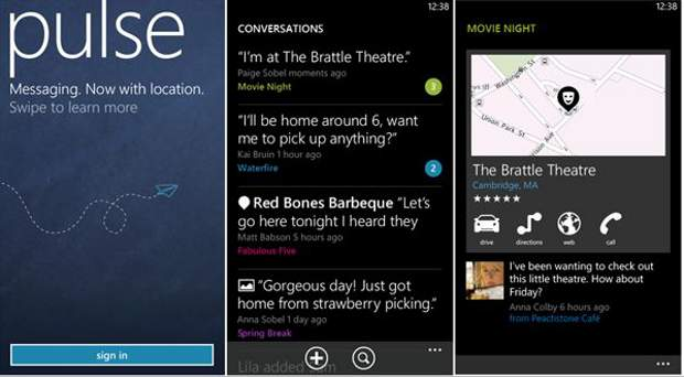 Nokia Pulse now available for Lumia smartphones
