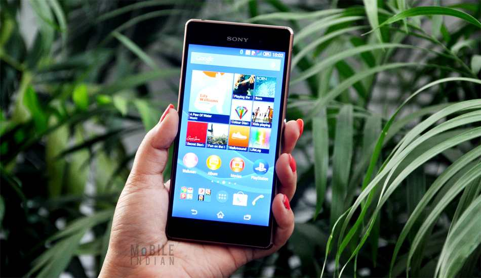 10 Amazing Facts About Sony Xperia Z3