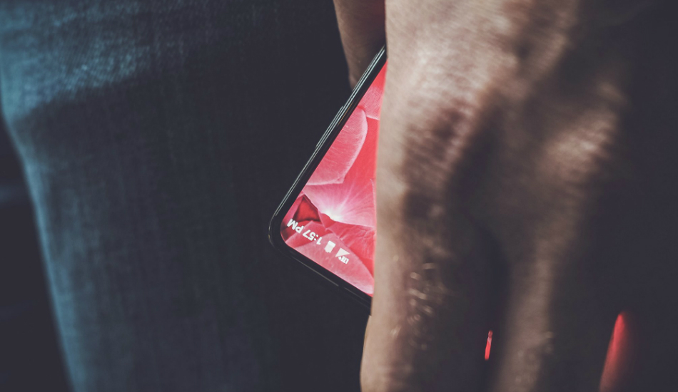Andy Rubin's Android smartphone to be announced on May 30