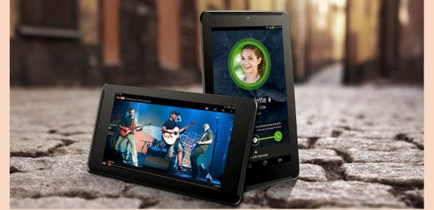 Top 5 Voice calling supported tablets under Rs 10,000
