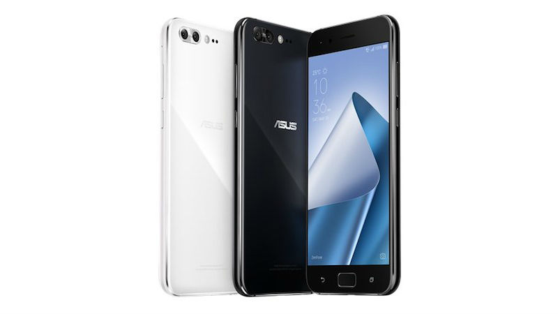 Asus Zenfone 4 series expected to launch in India on September 14