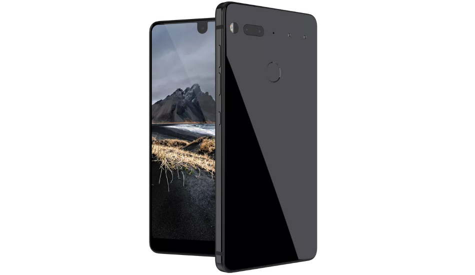 Will Essential smartphone be launched in India?