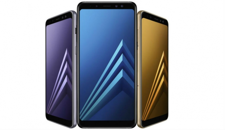 Samsung Galaxy A6+ receives Android 10 update