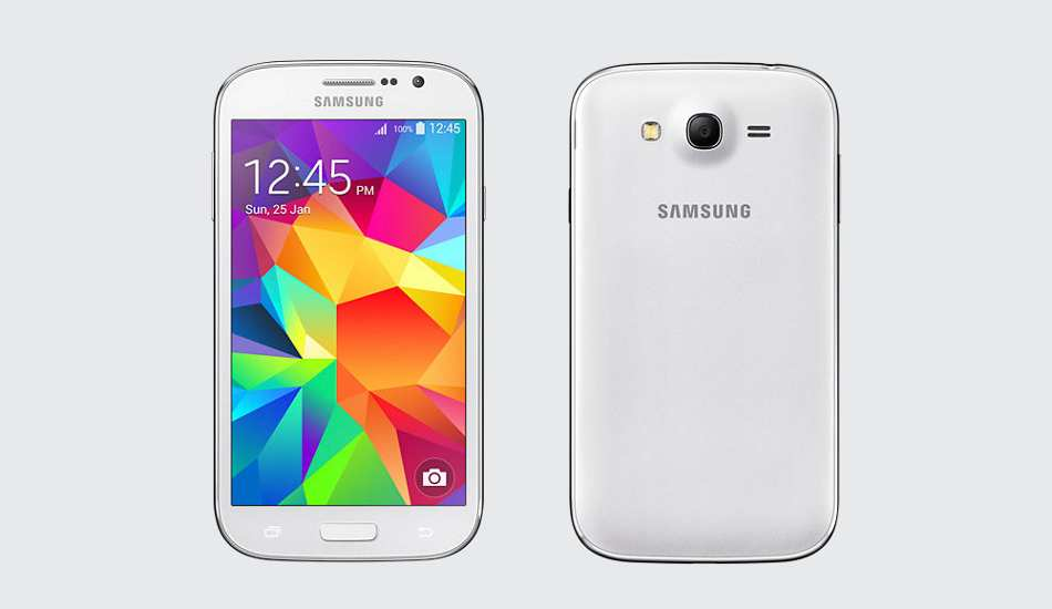 Leaked: Samsung Galaxy Grand Neo Plus coming soon for Rs 11,700