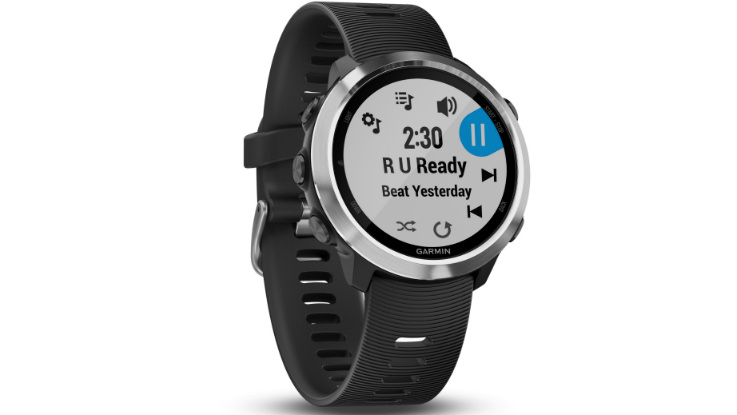 Garmin Forerunner 245, 245 Music launched in India, price starts at Rs 29,990