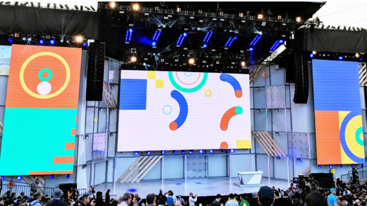 Google I/O 2018: Gmail gets Smart Compose feature, Maps will be more assistive