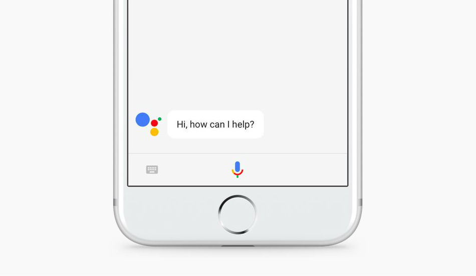 Google Assistant is now on iOS: Here's what it can do and what it can't