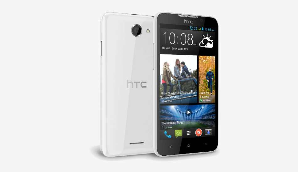 Is HTC Desire 516c a good buy at Rs 12,990?