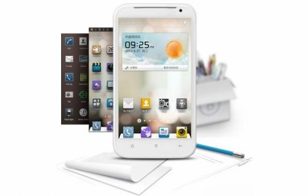 Huawei Ascend Mate to be launched in India today for around Rs 29k