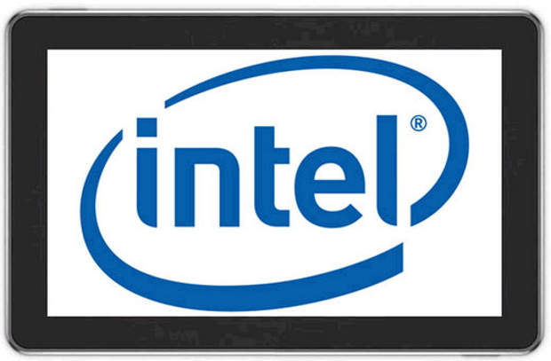 Intel Android tablet named 'Red Ridge' in works
