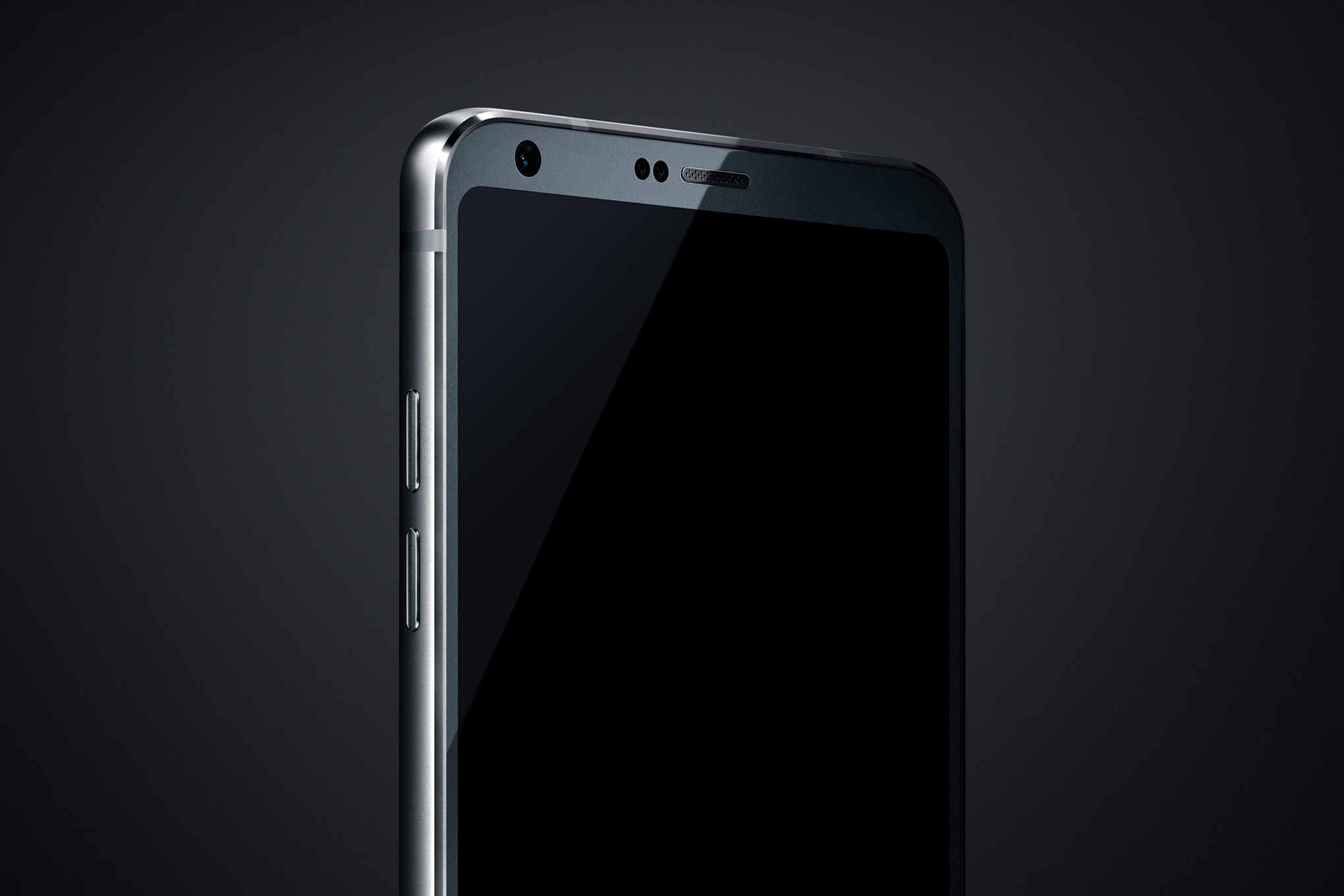 LG G6 official photo leaked ahead of MWC 2017 launch