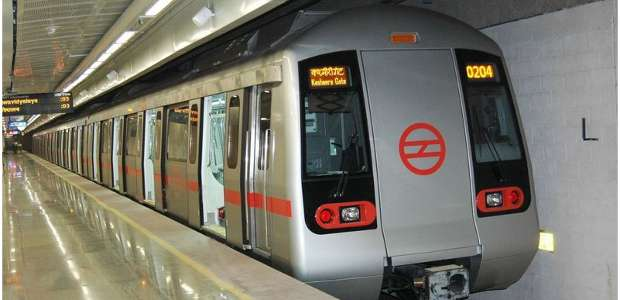 Delhi Metro launches iOS, Android applications