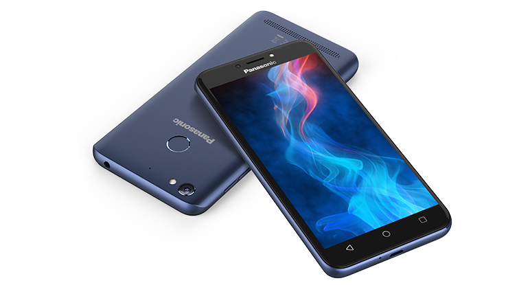 Panasonic P85 NXT with 4000mAh battery launched in India for Rs 6,999