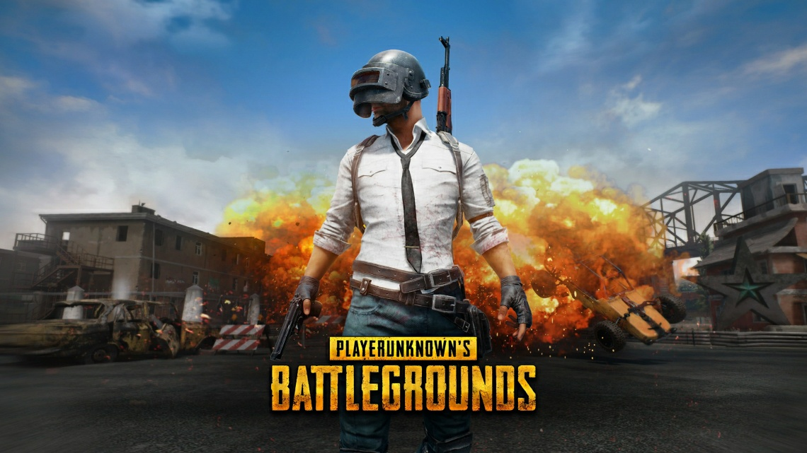 PUBG bans 2.2 million players who have caught cheating