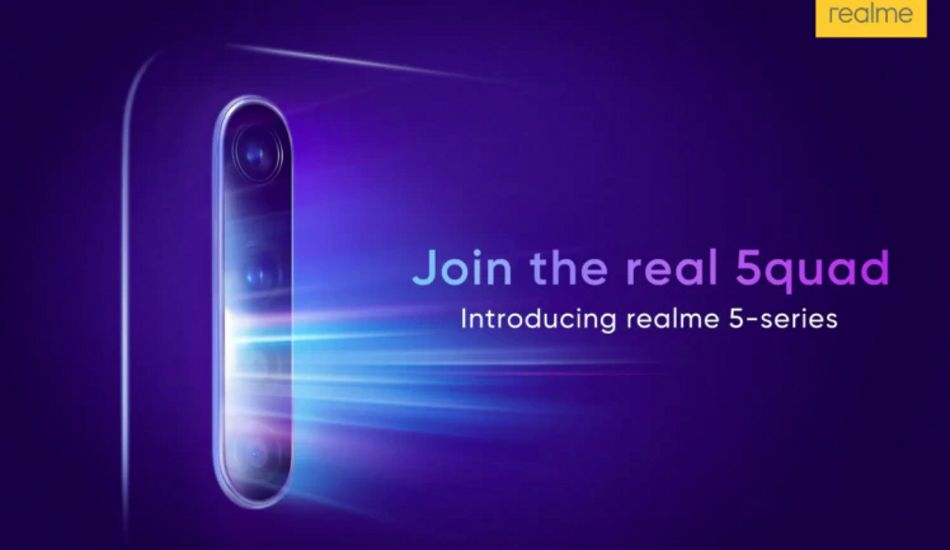 Realme 5 Review: Quad Cameras and Huge battery are the selling points
