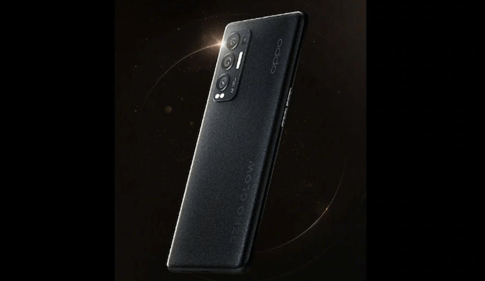 Oppo Reno 5 Pro+ confirmed to be launched with 50MP camera, Snapdragon 865