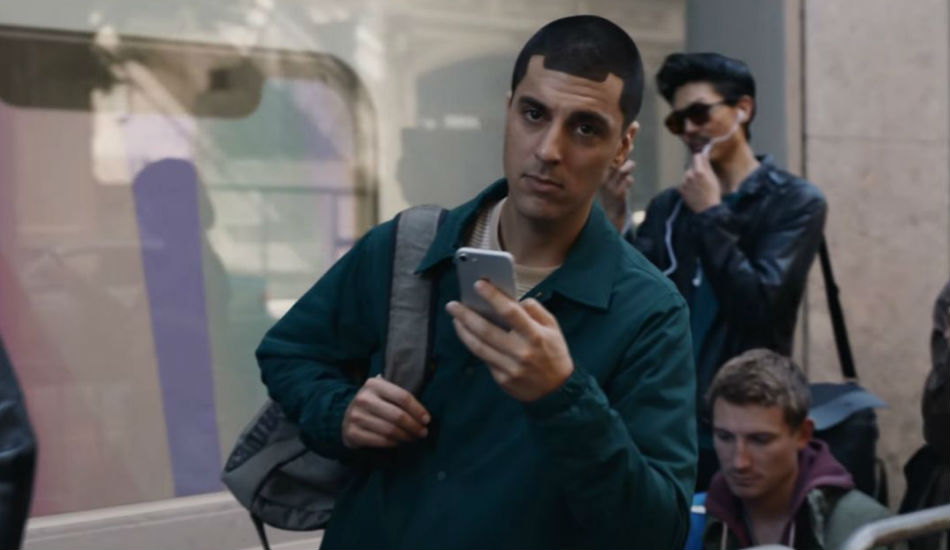 Samsung brutally roasts Apple's 10-year journey, iPhone X's notch and more in new ad