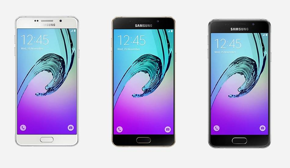 Samsung Galaxy S8 and Galaxy S8+ pricing and availability revealed