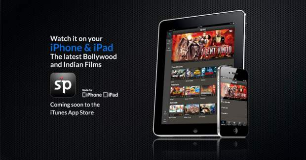 Spuul app for iOS offers unlimited Indian movies for Rs 270