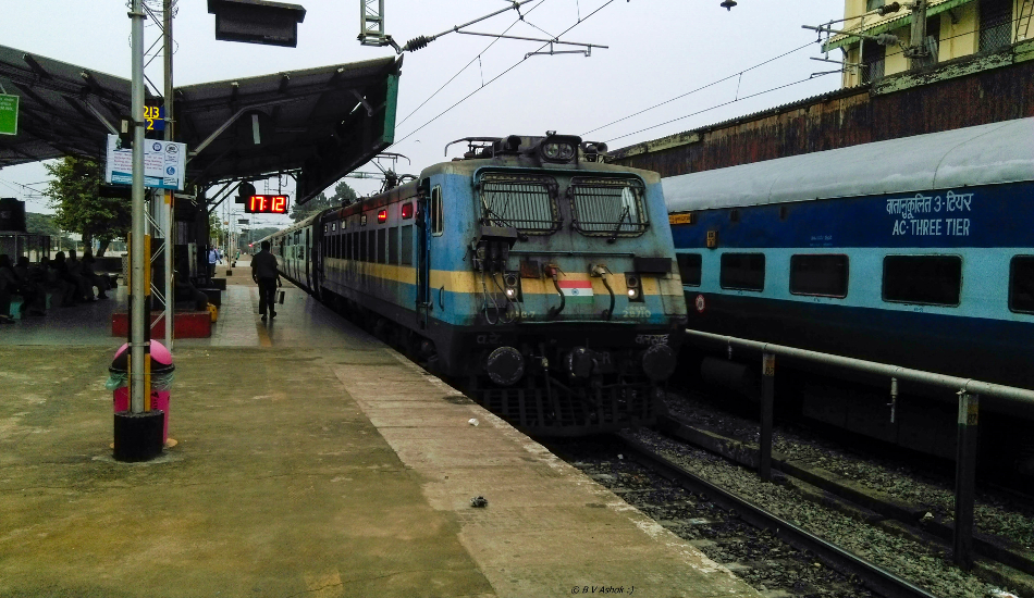 Passenger Train services set to restart from today: Are AC trains safe to travel amid COVID-19 outbreak?