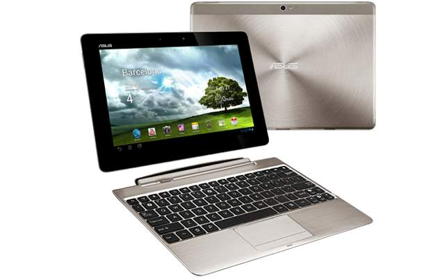 Asus Transformer Pad Infinity launch video goes online