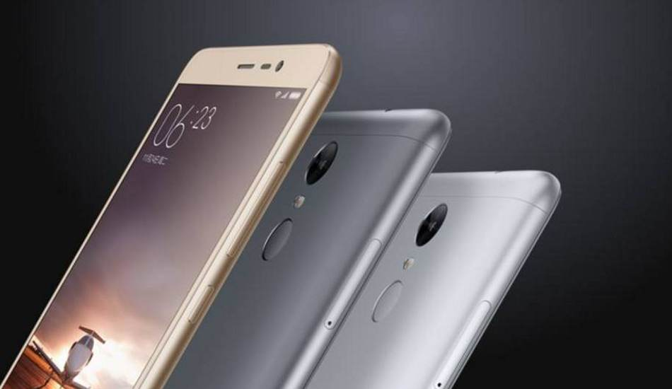 Sold 6 lakh Redmi Note 3 in two months: Xiaomi