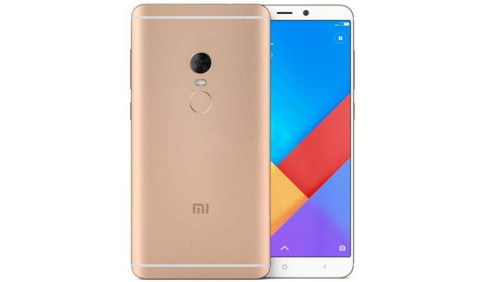 Xiaomi has sold over 5 million Redmi Note 5 series units since its launch