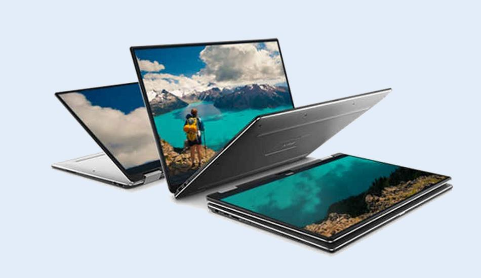 CES 2017: Dell announces the 2-in-1 variant of Dell XPS 13