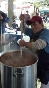 Rundown - Things to do in Mobile, AL - Chili Cookoff