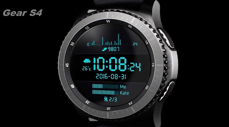 Latest Samsung Gear S4 Rumors Gear S4 May Use Bixby Ai