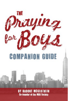 Praying for Boys Companion Guide