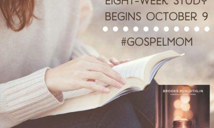 MOB Live Episode 4: Gospel Centered Mom