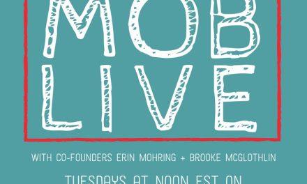 MOB LIVE! EPISODE #21 DO YOU NEED A PERSONALPRAYER MENTOR?