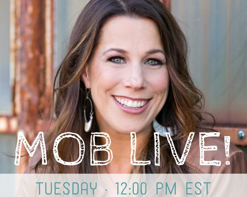 """MOB LIVE! EPISODE #22 –   How To Make Your Home The """"Fun House""""!"""