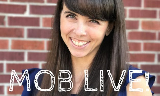 MOB LIVE! EPISODE #24 – LIVING WITH A CHRONIC ILLNESS
