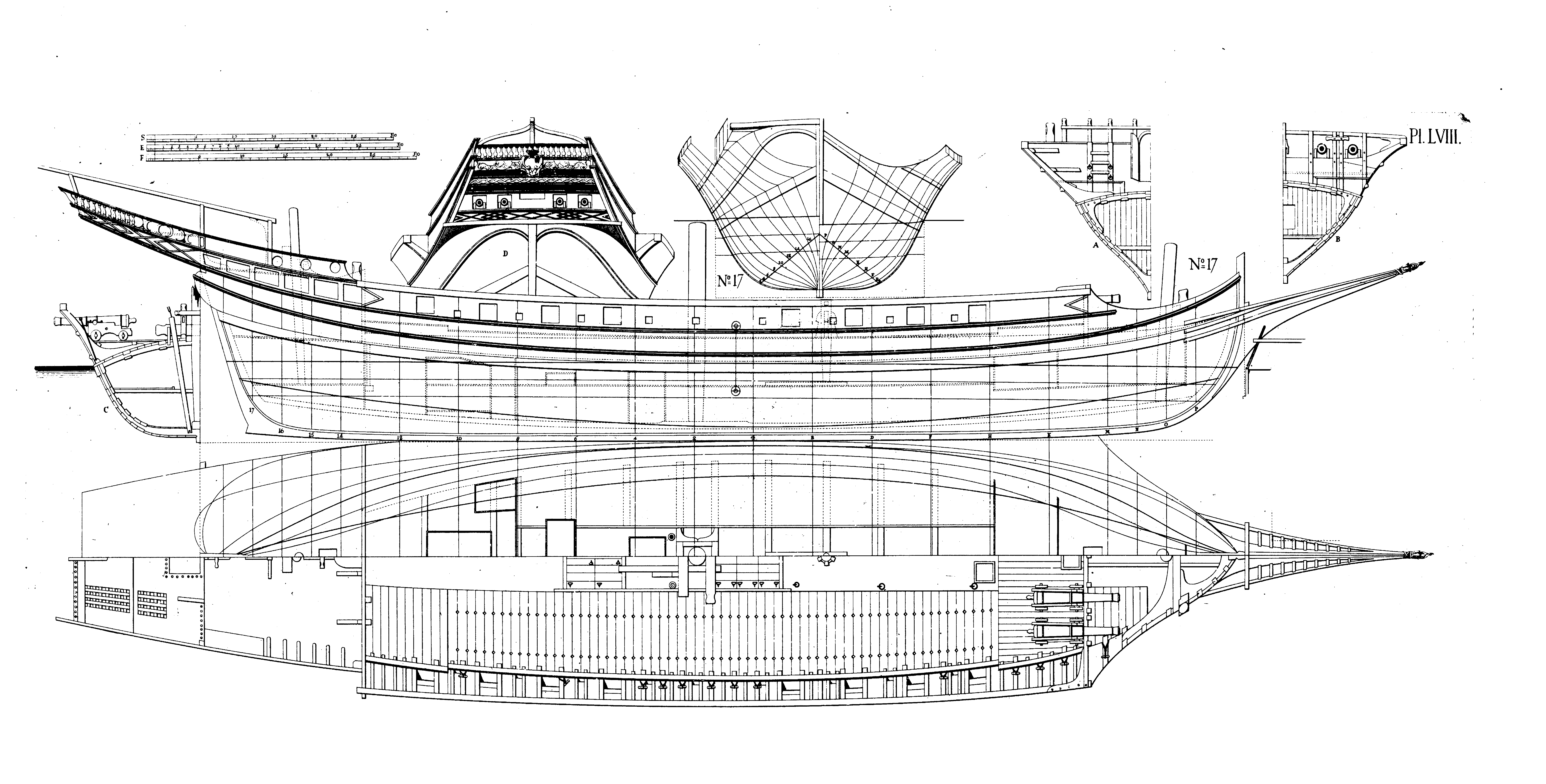 Tmp Your Pirate Ships Design From Which Decade Topic