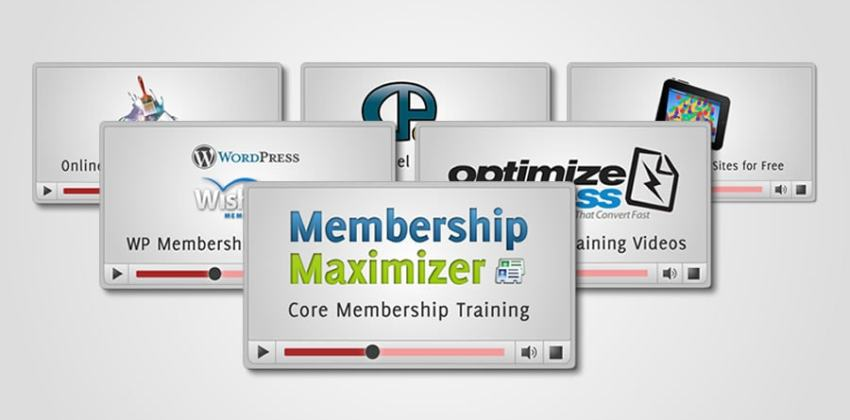 Membership Site Training