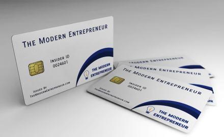 The Modern Entrepreneur Insider
