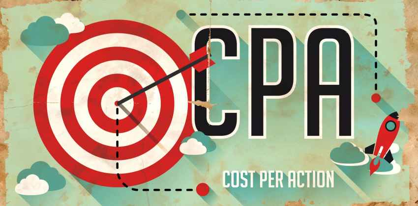 CPA: Cost Per Action Marketing