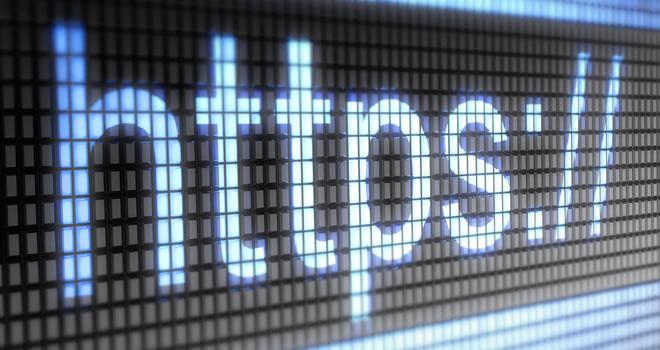 HTTPS SSL Website Security