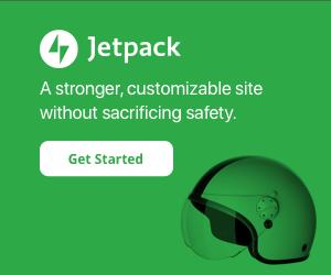 Jetpack Black Friday 2018
