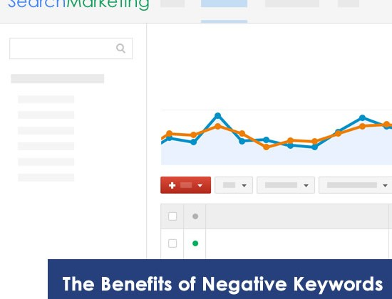 The Benefits of Negative Keywords