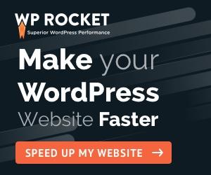 WP Rocket Black Friday Sale 2018
