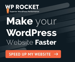 WP Rocket Black Friday Sale 2018