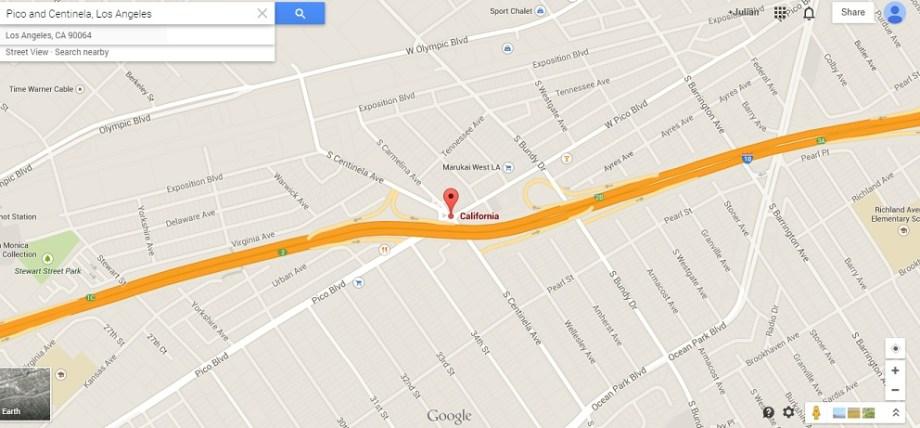 CMA for the Masses: Home Values in West LA – W Pico Blvd & Centinela Ave, Los Angeles, CA
