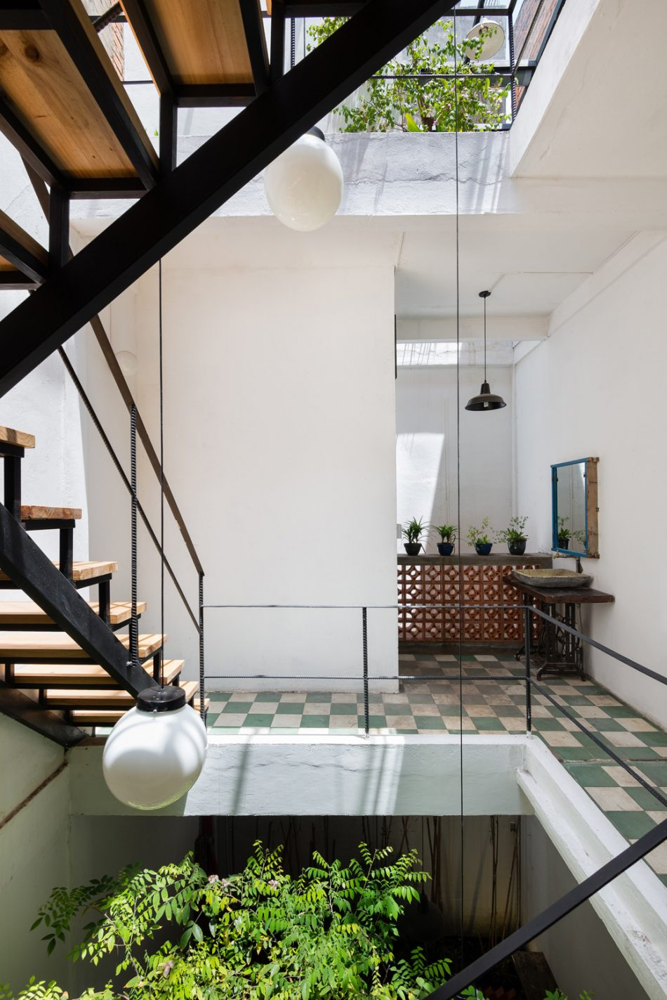 House Of The Day Vegan House By Block Architects