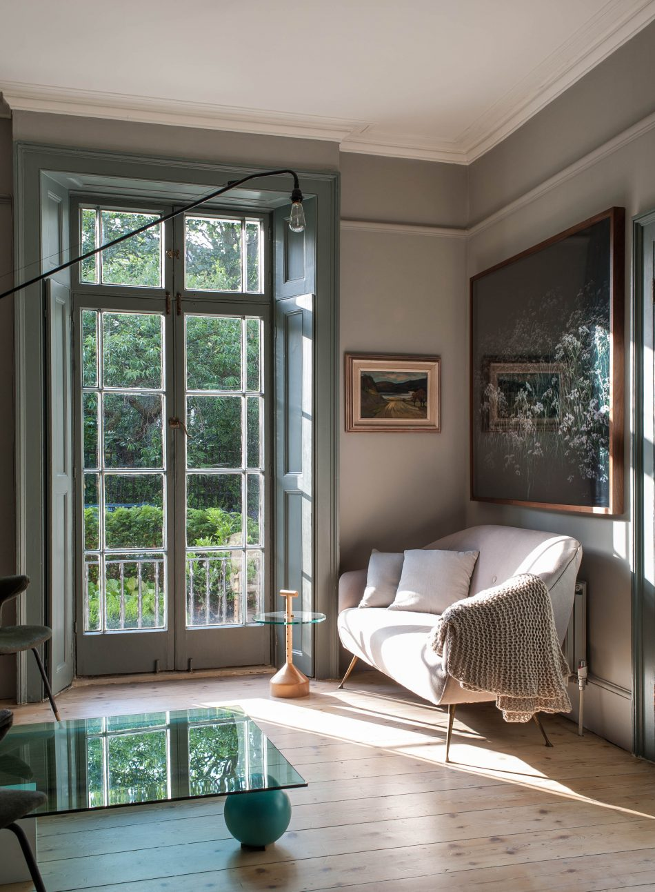 From The Archive Canonbury Grove London Journal The