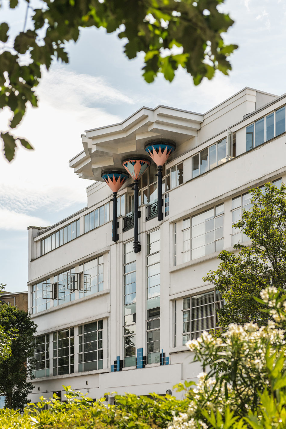 Art Deco Homes For Sale In London Journal The Modern House