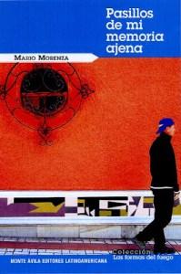 Pasillos de mi memoria ajena - you can read it in Venezuela but not elsewhere